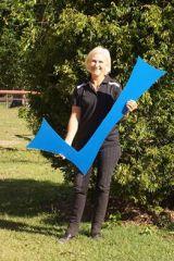 Lyn Bain Level 1 Graduate