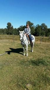 Cheyenne's Photo