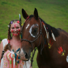 Injured Horse and loss of Rapport - last post by elisha